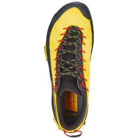 La Sportiva TX4 - Chaussures - jaune/noir